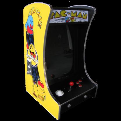 Jamma Arcade Pac-Man Mini 60 in 1